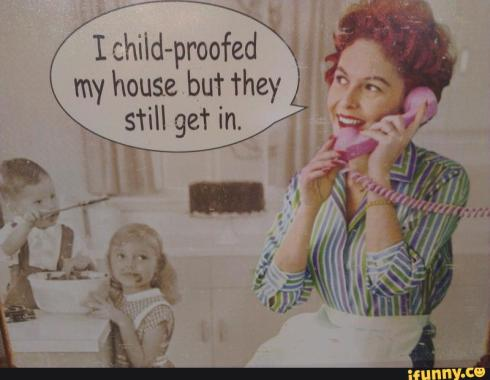 childproof
